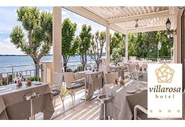 Hotel Villa Rosa **** - Desenzano