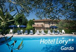Hotel Lory ** Garda