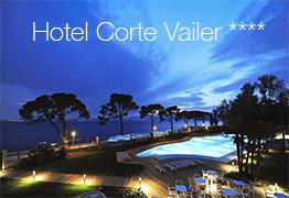 Hotel Corte Valier - Lazise