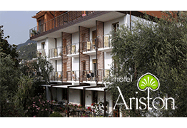 Eco Hotel Ariston**** Malcesine