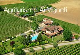 "Agriturismo & Apartments ""Ai Vigneti"""
