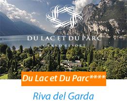 Du Lac et Du Parc Grand Resort – Riva del Garda