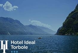 Hotel Ideal Torbole
